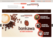 BUROESPRESSO : Machines à Café, Dosettes