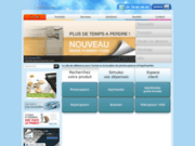 screenshot http://www.burotiic.com prix photocopieur nb bon marché