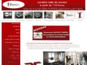 Espace Tween: Centre d'affaires