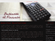 Annuaire Business et Finance