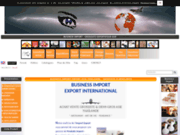 Business import international