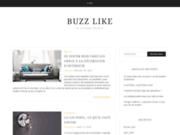 Buzz like, la plateforme qui changera votre vie