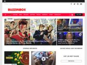 buzzinbox