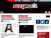 screenshot http://www.buzzmoica.fr/ buzz videos