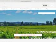 Buzzyourwine, site de vente de vins en ligne indépendant