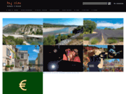 screenshot http://www.by-clin.com agence de communication et de web marketing vaucluse