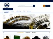 screenshot http://www.bzh-boutique.fr Breizh-Boutique, la Bretagne à portée de clic