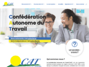 CAT Confédération Autonome du Travail