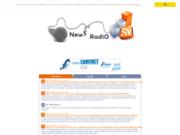 screenshot http://www.c9radio.fr c9 radio  au rythme des hits !
