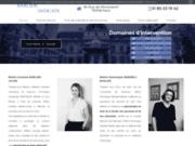 Avocat spécialisé en droit de la famille à Paris