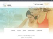 Cabinet Brouezdamien - kinésithérapie à Mons