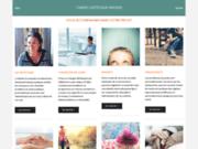 Site officiel de Cabinet diététique