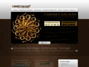 screenshot http://www.cabinet-galaad.com galaad medium