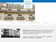 Cabinet Journé, Administrateur de biens Paris 17ème