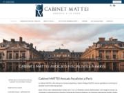 Cabinet-Mattei