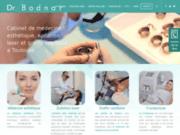 screenshot http://www.cabinet-medical-alsacelorraine.com Cabinet Alsace Lorraine