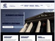 Cabinet Arnoult International