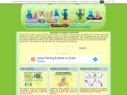 jeux et activités pour enfants