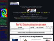 Le spécialiste du stylo publicitaire - Clossetcadeaux, objets publicitaires