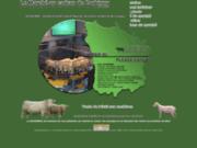 screenshot http://www.cadrancorbigny-sicagemac.fr/ le marché au cadran de corbigny - niévre