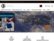 screenshot http://www.cafedetente.com café détente
