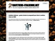 Guide comparatif des meilleures cafetières italiennes de l'année 2019