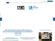 screenshot https://www.caissesenregistreuses.fr ACS/BOE
