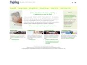 screenshot http://www.cajoling.net massage cajoling