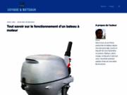 screenshot http://www.calanquesdecassis.fr/ les calanques de cassis à marseille