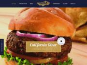 Restaurant hamburger à Dour dans le Hainaut