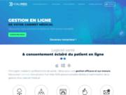 Calimed Santé - Progiciel SaaS pour la Gestion de Cabinet Médical