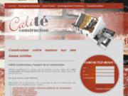 Calité Construction