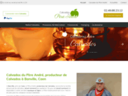Une production de calvados hors pair en Normandie