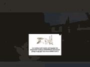screenshot http://www.camandoule.com/ Le Moulin de la camandoule