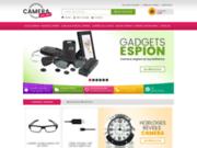 Mini camera espion