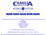 Camilia Ambulance