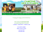 Camping Caravaning des 4 Plages