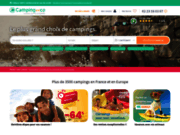 Camping And Co - Les meilleurs campings de France