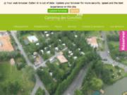 Un camping 3 étoiles du Marais Poitevin à Damvix