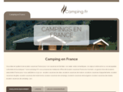 Location vacance camping
