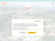 Camping à Biarritz - Le Village Ilbarritz vous accueille en location de vacances en camping à Bidart