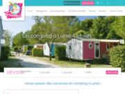 Camping les Amandiers à Lunel près de Nîmes