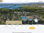Camping Jardins du Maï Taï - Saint Aygulf