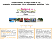 Camping le Malbousquet Fréjus