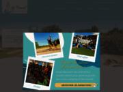 Camping 4 étoiles en Normandie