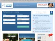 bon de reduction Camping avenue