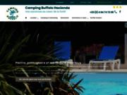 screenshot http://www.campingbuffalo.com/ camping