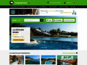 Guide complet des campings de France - France camping