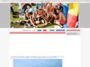 Accueil au Camping de la Maison Blanche en Vendée