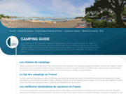 Camping du Centre de Loisirs
